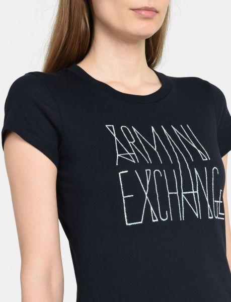 Armani Exchange Футболка жіночі модель 6YYT76-YJA8Z-1510 купити, 2017
