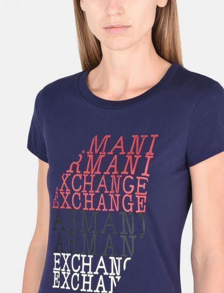 Футболка женские Armani Exchange модель QZ1143 характеристики, 2017