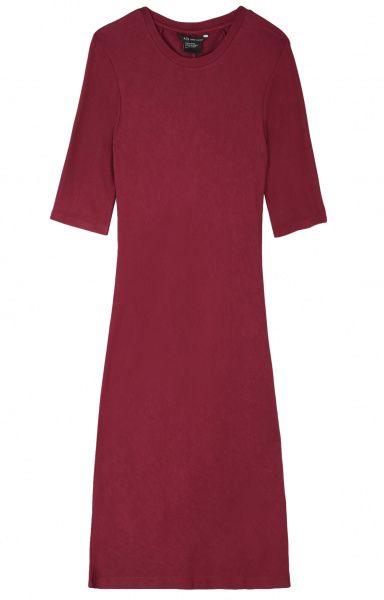 Купить Платье женские модель QZ1158, Armani Exchange, Фиолетовый