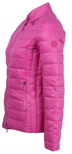 Куртка пуховая женские Armani Exchange модель QZ1160 , 2017