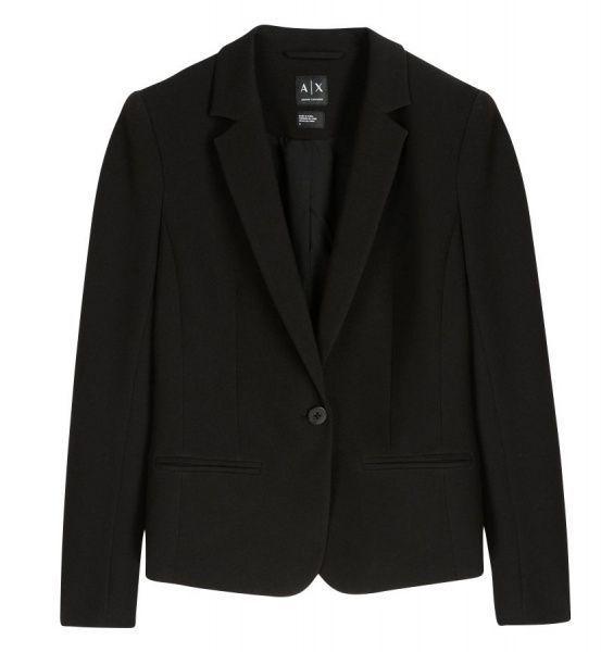 Пиджак женские Armani Exchange модель QZ1164 отзывы, 2017