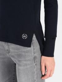 Armani Exchange Пуловер жіночі модель 8NYM4B-YMN3Z-1510 ціна, 2017
