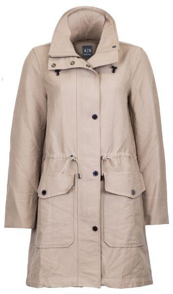 Armani Exchange Пальто жіночі модель 6XYK03-YNC1Z-1802 , 2017