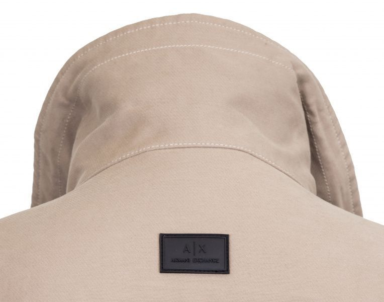Armani Exchange Пальто жіночі модель 6XYK03-YNC1Z-1802 придбати, 2017