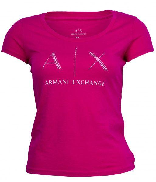 Футболка женские Armani Exchange модель QZ1178 приобрести, 2017