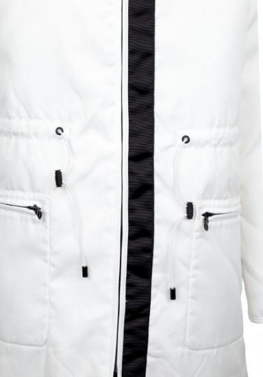 Armani Exchange Куртка пухова жіночі модель 6XYK05-YNB1Z-1100 якість, 2017
