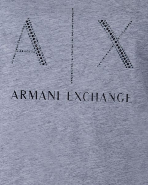 Футболка женские Armani Exchange модель QZ1182 , 2017