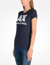 Armani Exchange Футболка жіночі модель 8NYT86-YJC7Z-1507 ціна, 2017