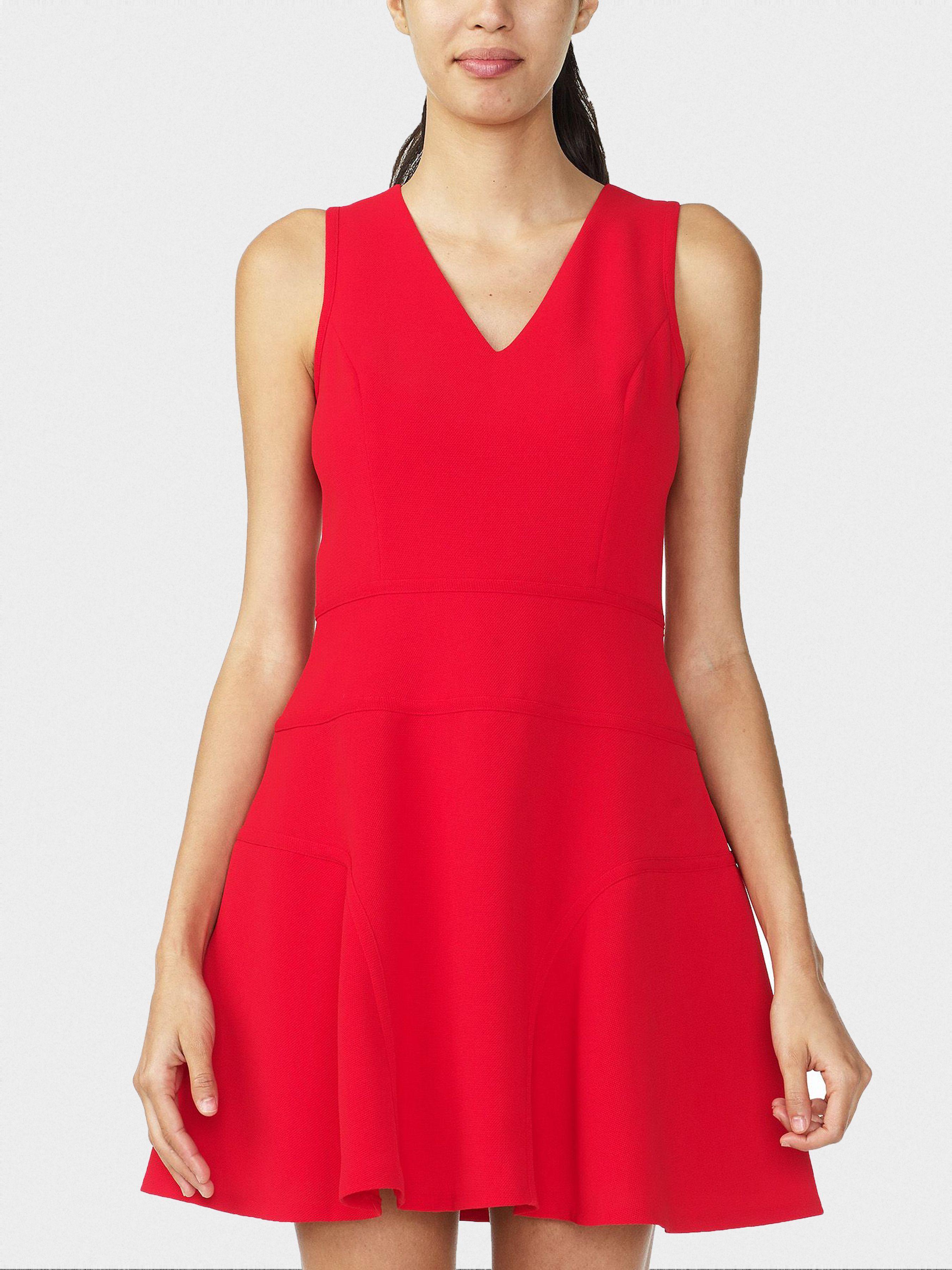 Платье женские Armani Exchange модель QZ12 качество, 2017