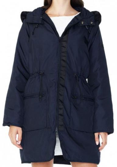 Куртка пухова Armani Exchange модель 6XYK05-YNB1Z-1510 — фото - INTERTOP
