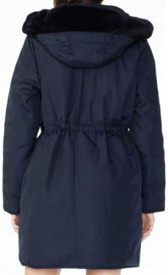 Куртка пухова Armani Exchange модель 6XYK05-YNB1Z-1510 — фото 2 - INTERTOP