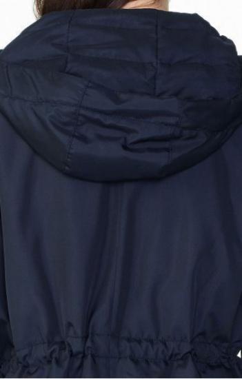 Куртка пухова Armani Exchange модель 6XYK05-YNB1Z-1510 — фото 4 - INTERTOP
