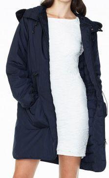 Куртка пухова Armani Exchange модель 6XYK05-YNB1Z-1510 — фото 5 - INTERTOP