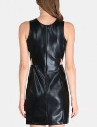 Платье женские Armani Exchange модель QZ1202 характеристики, 2017