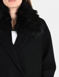 Armani Exchange Пальто жіночі модель 6YYK46-YN39Z-1200 , 2017