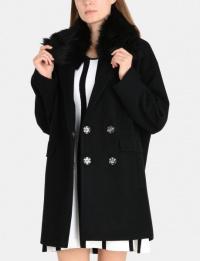 Armani Exchange Пальто жіночі модель 6YYK46-YN39Z-1200 ціна, 2017