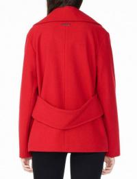 Armani Exchange Пальто жіночі модель 6XYK09-YNA5Z-1400 ціна, 2017