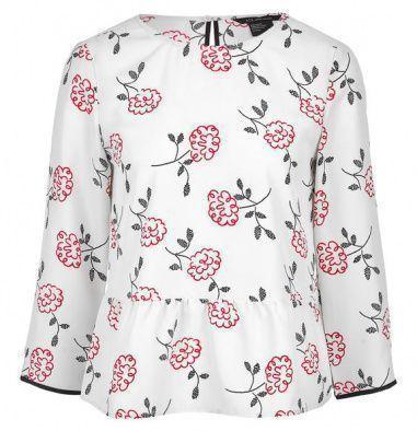 Блуза женские Armani Exchange модель QZ1233 отзывы, 2017