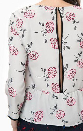 Блуза женские Armani Exchange модель QZ1233 цена, 2017