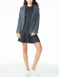 Armani Exchange Пальто жіночі модель 6XYK09-YNA5Z-3906 придбати, 2017