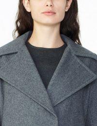 Пальто женские Armani Exchange модель QZ124 приобрести, 2017
