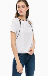 Armani Exchange Блуза жіночі модель 3ZYH27-YN34Z-1100 купити, 2017