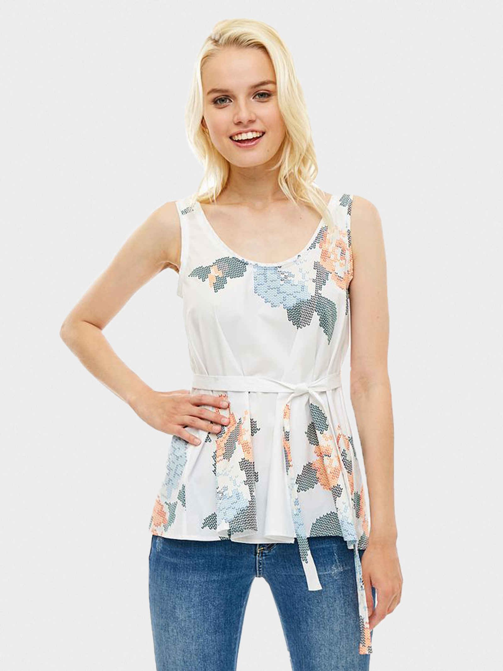 Armani Exchange Блуза жіночі модель 3ZYH40-YNCCZ-0190 , 2017