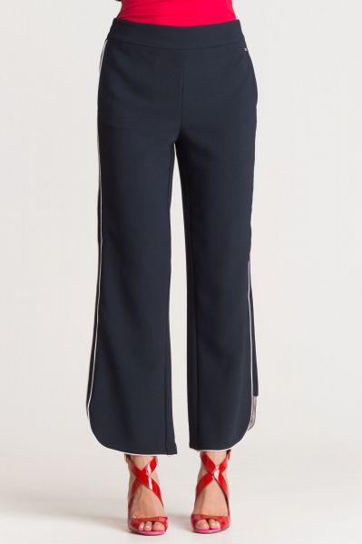 Брюки женские Armani Exchange WOMAN TROUSER QZ1255 модная одежда, 2017