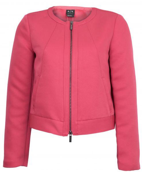 Купить Куртка женские модель QZ1302, Armani Exchange, Красный