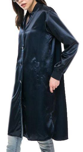 Пальто женские Armani Exchange модель QZ1310 отзывы, 2017