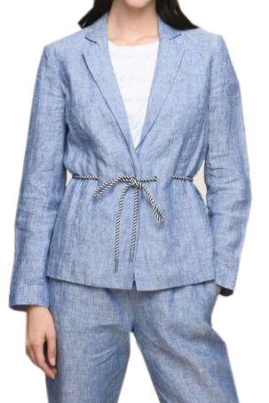 Пиджак для женщин Armani Exchange WOMAN BLAZER QZ1312 купить в Интертоп, 2017