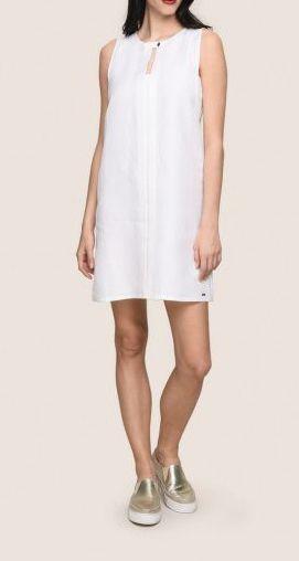 Платье женские Armani Exchange модель QZ1321 , 2017