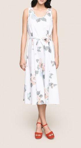 Платье женские Armani Exchange модель QZ1323 цена, 2017