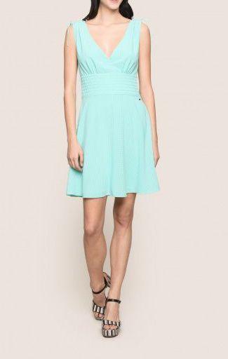 Платье для женщин Armani Exchange WOMAN DRESS QZ1326 фото, купить, 2017