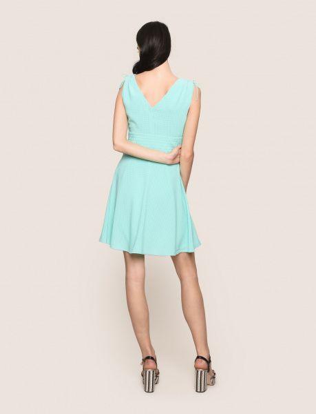 Платье для женщин Armani Exchange WOMAN DRESS QZ1326 купить в Интертоп, 2017