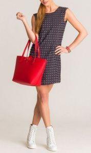 Платье женские Armani Exchange модель QZ1328 , 2017