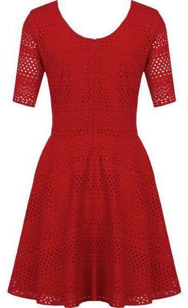 Платье женские Armani Exchange модель QZ1330 приобрести, 2017