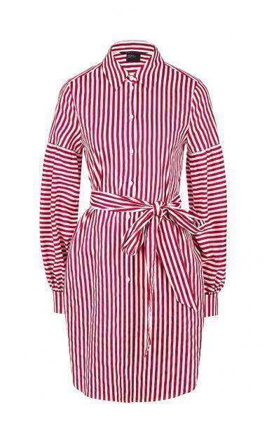 Купить Платье женские модель QZ1331, Armani Exchange, Красный