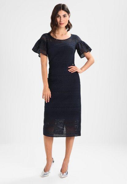 Платье женские Armani Exchange модель QZ1333 приобрести, 2017