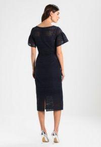 Платье женские Armani Exchange модель QZ1333 цена, 2017