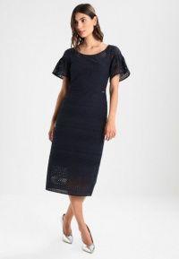 Платье женские Armani Exchange модель QZ1333 , 2017