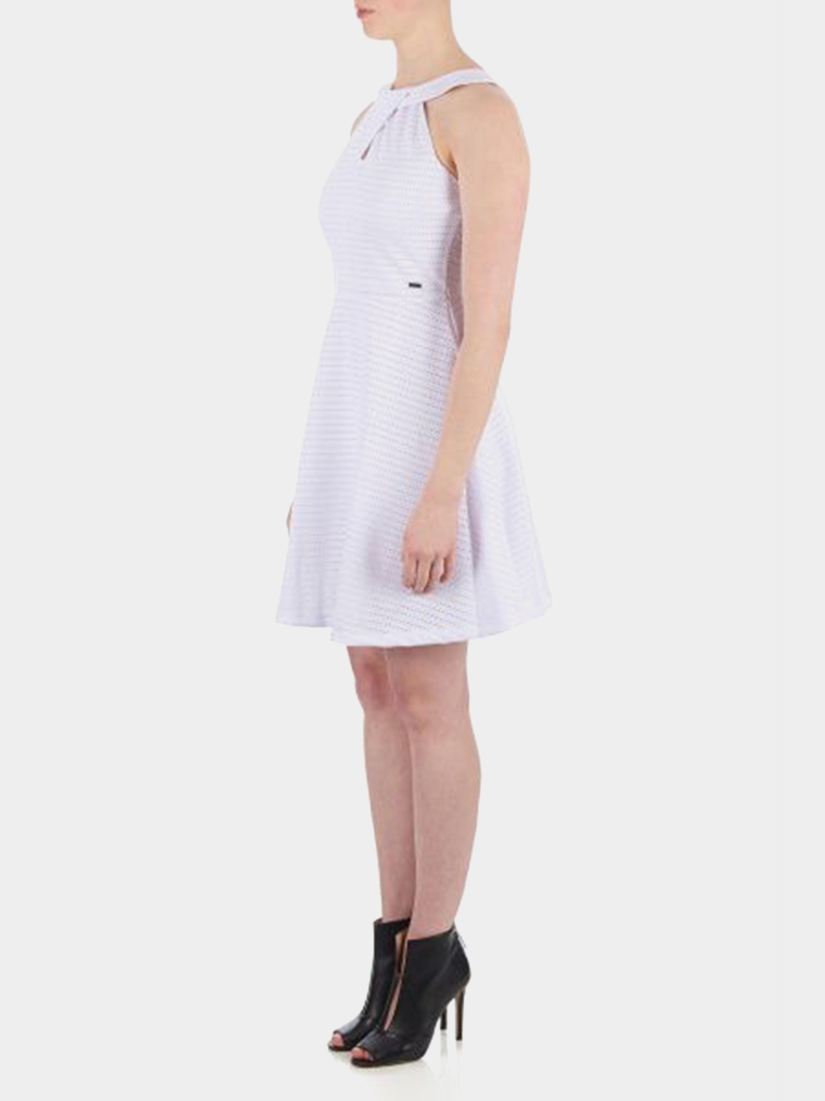 Купить Платье женские модель QZ1334, Armani Exchange, Белый