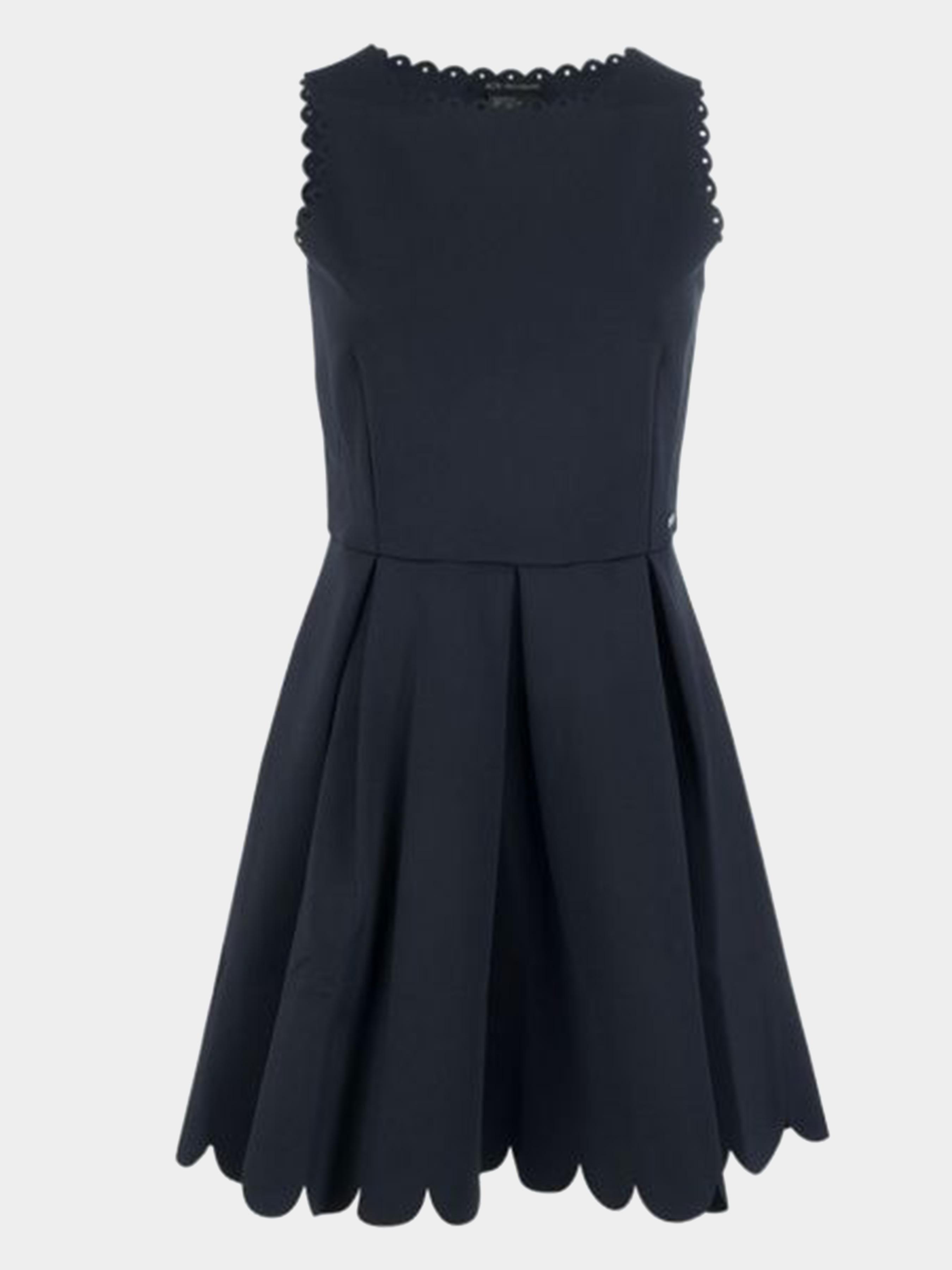 Купить Платье женские модель QZ1336, Armani Exchange, Синий