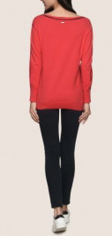 Armani Exchange Кофти та светри жіночі модель 3ZYM1H-YMA9Z-1429 відгуки, 2017
