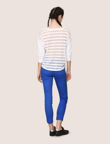Пуловер для женщин Armani Exchange WOMAN KNIT PULLOVER QZ1344 , 2017
