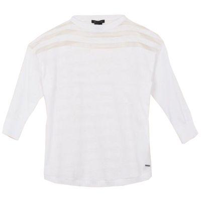Кофты и свитера женские Armani Exchange модель 3ZYM1U-YMF2Z-1100 отзывы, 2017