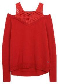 женская обувь Armani Exchange красного цвета отзывы, 2017