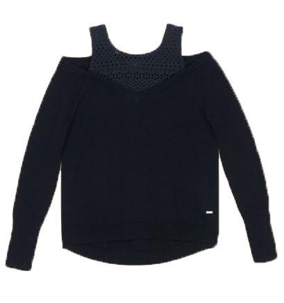 Пуловер женские Armani Exchange модель QZ1349 цена, 2017