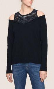 Пуловер женские Armani Exchange модель QZ1349 характеристики, 2017
