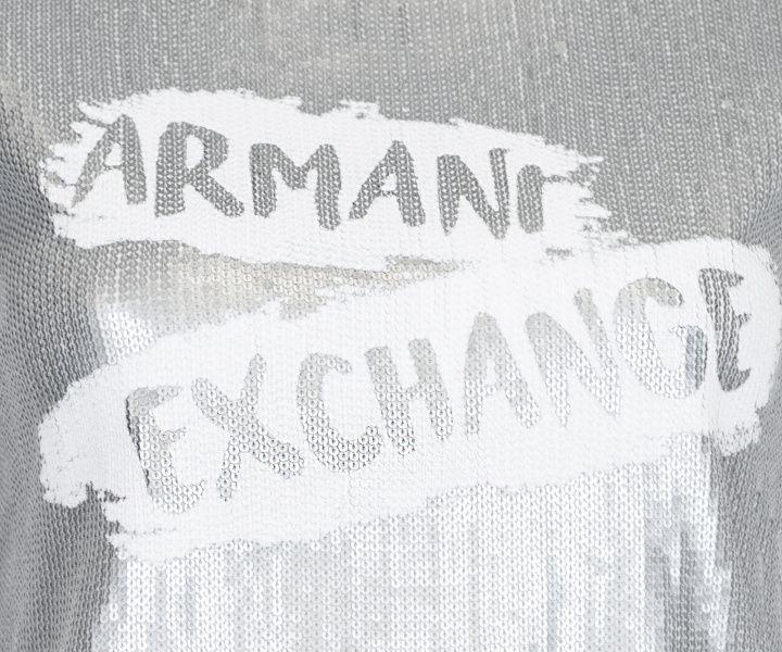 Armani Exchange Футболка жіночі модель 3ZYTAS-YJS1Z-0907 ціна, 2017